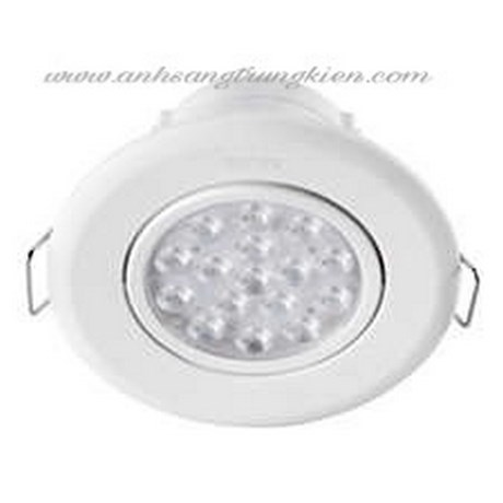 LED âm trần Spotlight 47040/5w philips