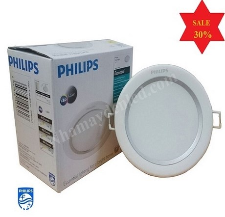 Đèn Led Silver LED Philips 80082